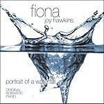 Fiona Joy Hawkins Portrait Of A Waterfall