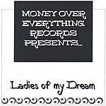 Cedric Deshone Ladies Of My Dream (Single)