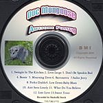 Doc Mongoose Awesome Possum