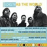 Echolyn As The World