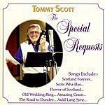 Tommy Scott The Special Requests