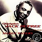 Champion Jack Dupree Me And My Mule