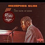 Memphis Slim At The Gate Of Horn