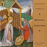 Joel Cohen A Medieval Christmas