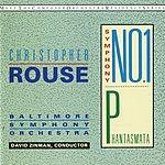 David Zinman Symphony No. 1/Phantasmata