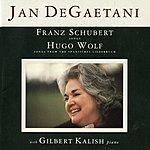 Jan DeGaetani Songs/Songs From The Spanisches Liederbuch