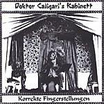 Doktor Caligari's Kabinett Korrekte Fingerstellungen