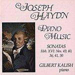 Gilbert Kalish Piano Music