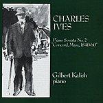 Gilbert Kalish Piano Sonata No.2 'Concord, Mass. 1840'