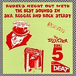 The Selecter Rudie's Night Out With The Best Sounds In Ska, Reggae & Rock Steady