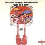 The Staple Singers Let's Do It Again: The Original Film Soundtrack