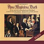 Igor Kipnis The Notebooks Of Anna Magdelena Bach