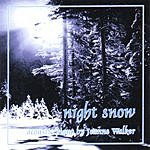 Jeanne Walker Night Snow