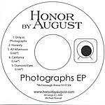 Honor By August Photographs EP
