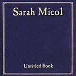 Sarah Micol Untitled Book