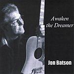 Jon Batson Awaken The Dreamer