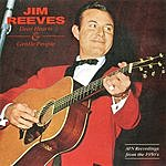 Jim Reeves Dear Hearts & Gentle People - AFN Recordings From The 1950's