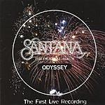 Santana Odyssey: The First Live Recording