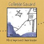 Collette Savard Most Improved Cheerleader