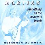 Marijan Sunbathing On The Heaven's Beach