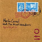 Martin Cornel And The Mind Invaders People At The Gate