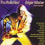 Edgar Winter The Real Deal