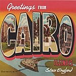 Stace England Greetings From Cairo, Illinois