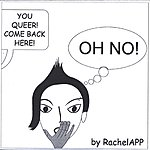 RachelAPP Oh No EP