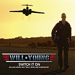 Will Young Switch It On (3 Track Single)