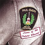 Paul Emery & The Dickens Lives Of The Future Blessed