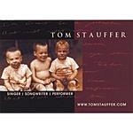 Tom Stauffer Choices