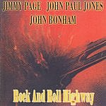 Jimmy Page Rock And Roll Highway