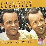 The Louvin Brothers Running Wild