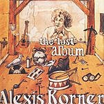 Alexis Korner The Lost Album