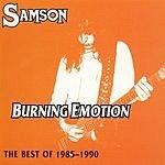 Samson Burning Emotion