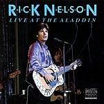 Rick Nelson Live At The Aladdin