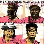 Niney The Observer Microphone Attack: Niney The Observer 1974-1978