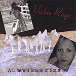 Vickie Raye A Different Shade Of Southern