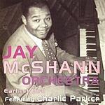 Jay McShann Orchestra Earliest Bird