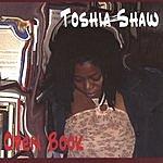 Toshia Shaw Open Book