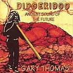 Gary Thomas Didgeridoo - Ancient Sound Of The Future
