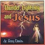 Terry Davis Thunder, Lightning, and Jesus