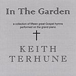 Keith Terhune In The Garden