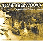Tschebberwooky Everything Cook & Curry