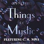 John Orbiter Things Of Mystic
