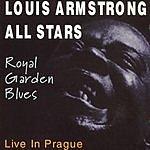 Louis Armstrong & His All-Stars Royal Garden Blues
