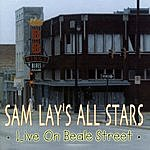 Sam Lay's All Stars Live On Beale Street