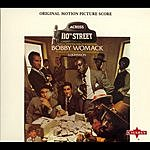 Bobby Womack Across 110th Street: Original Motion Picture Score