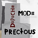 Depeche Mode Precious (U.S. Radio Version)