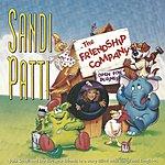 Sandi Patty Sandi Patty & Friendship Company: Open For Business